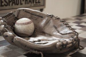 野球 第2の人生